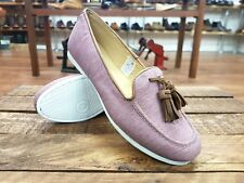 CHATHAM // Eclipse // Womens Pink Pumps Shoes // REDUCED WAS £40.00