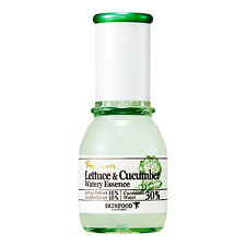 [SKIN FOOD] Premium Lettuce & Cucumber Watery Essence / Korean Cometics