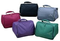 ACCLAIM Professional Woolviston Flight Style Mini Bowls Bag With Velcro Dividers