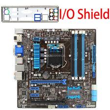 ASUS P8H77-M PRO Intel H77 Motherboard LGA1155 M-ATX 6.0G/S w/ I/O Shield
