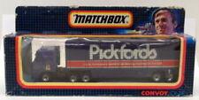 Voitures, camions et fourgons miniatures Matchbox DAF