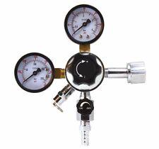 CO2 Regulator for Beer and Soda Keg and Dispensing System - CGA-320