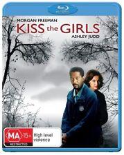 Kiss The Girls (Blu-ray, 2013)