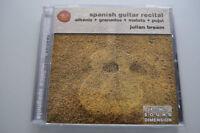 Spanish Guitar Recital (Albeniz, Granados, Malats, Pujol) - Julian Bream - CD