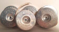 Vintage Spiffy Reel Pipe Cleaner Reels Set of 6