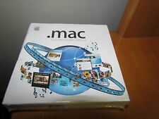 New Apple Mac 5.0 Software Retail iPhoto iMovie '08 Your life On the Internet