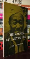 Hitchcock, John T.  THE MAGARS OF BANYAN HILL  1st Edition 1st Printing