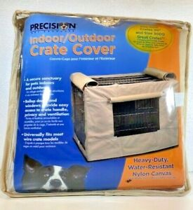 """Indoor/Outdoor Heavy Duty Pet Dog Crate Kennel Cage Protective Warm Cover 30"""""""
