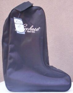 Lucchese Wool Boot Storage Socks, and Boot Carrying, &  Storage Bags