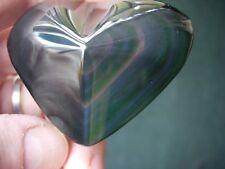 rainbow obsidian polished free form RB03