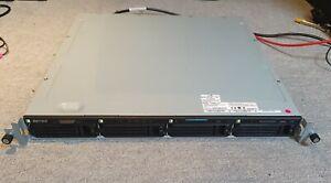 Buffalo TS3400R NAS 16TB storage 1U rack mount