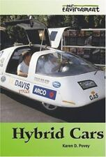 Hybrid Cars (Our Environment) Povey, Karen D. Library Binding