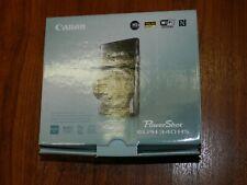 NEW Open Box - Canon PowerShot ELPH 340 HS 16.0MP Camera - BLACK - 013803239928