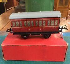 Tin C-6 Very Good Graded Model Trains