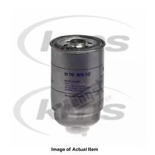 New Genuine HENGST Fuel Filter H70WK02 Top German Quality