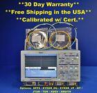 LeCroy WaveExpert 100H Digital Scope 100 GHz  SO-25 (x2) SO-10 (x2) Opt Loaded
