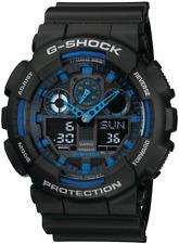 Casio G-Shock Men's Watch GA-100-1A2ER