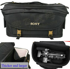 Waterproof Professional Large Camcorder Shoulder Bag For Sony HDV HD1000c 1500C