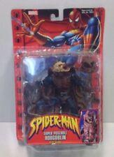 ToyBiz Spider-Man TV, Movie & Video Game Action Figures