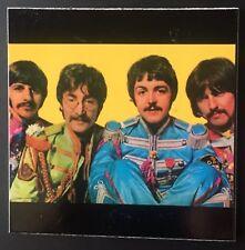 The Beatles Fridge Magnet