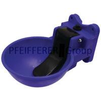 Anbautränke Trankebecken aus Kunststoff 8-10 Liter / min