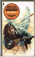 Edge 33 The Hated George G Gilman Paperback