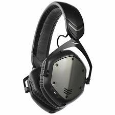 V-MODA Crossfade Wireless Over-Ear Headphones - Gunmetal