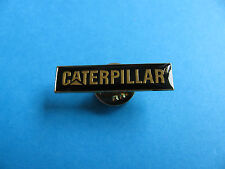 CAT, Caterpillar pin badge. Unused. Caterpillar. VGC.
