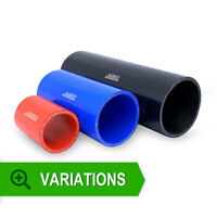 38mm ID Blue 950mm Length Straight Silicone Coupling Hose AutoSiliconeHoses