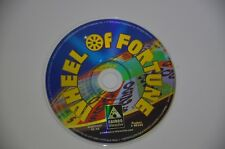 Wheel of Fortune 1st Edition - PC 1998 Ages 12-Up, Windows 95/98, Puzzle/Trivia