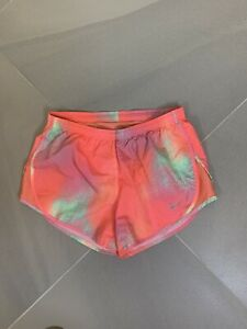 NIKE Dri-Fit Women's Athletic Running Activewear Shorts Size XS
