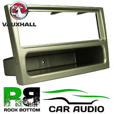 Vauxhall Vectra VXR 2004 On Single Din Car Stereo Radio Fascia Panel AFC5274
