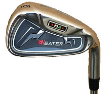 """New Heater B2 Tall Mens Steel Regular +1"""" Extra Long Taylor Fit Golf Irons 3-PW"""