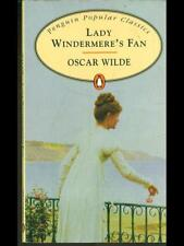 LADY WINDEMERE'S FAN  OSCAR WILDE PENGUIN 1995