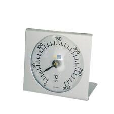 Backofenthermometer Thermometer Skala 0-300 C Metall Backofen Ofen Herd Küche