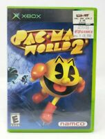 Pac-Man World 2 Microsoft Xbox Original Game