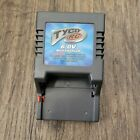 TYCO R/C MODEL 97433  6.0V NiCd CHARGER ONLY NO BATTERY