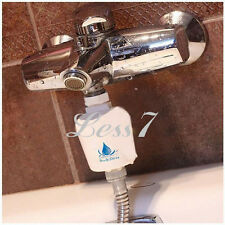 Shower Faucet Filter Home Purifier Head Water Tap Clean Softener Remove KZUK