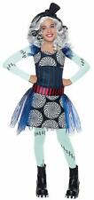 Rubie's Costume Monster High Freak Du Chic Frankie Stein Child Costume, Small