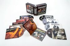 VENGEANCE - Power of the Rock - Anthology 1983-1998 (NEW*LIM. DELUXE 9CD BOX SET