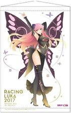 Racing megurine Luka Tony T2 art works tapestry