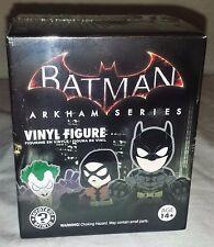 Batman Arkham Asylum Arkham Series Funko Mystery Minis Figure in Sealed Bag