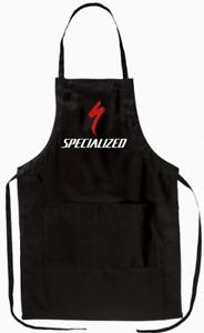 Specialized Logo grill/mechanic apron