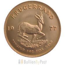 1oz Krugerrand Gold Coin Best Value