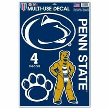 5 x 6 WinCraft NCAA Penn State University Multi-Use Colored Decal