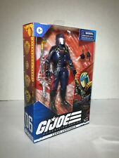GI Joe: Classified - #06 Cobra Commander 6 inch Action Figure