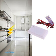 433MHz Wireless Water Leakage Sensor Leak Detector For Home Security Alarm HOT