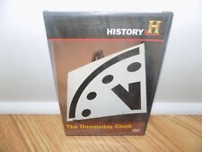 The Doomsday Clock (DVD, 2008) History Channel - BRAND NEW, SEALED!