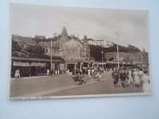 Vintage Postcard THE PALACE, DOUGLAS ISLE OF MAN I.O.M.  Unposted   §A447