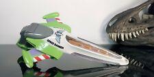Disney Tokyo Buzz Lightyear Toy Story Light Up Sound Phaser Blaster Toy Gun
